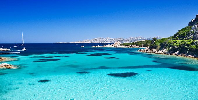 vacanze in Sardegna al mare